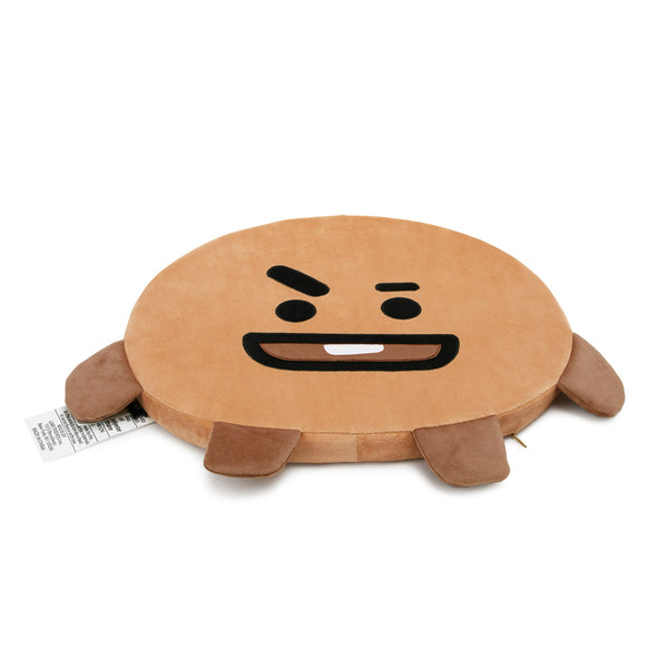 BT21 - Character Chair Cushion - Shooky