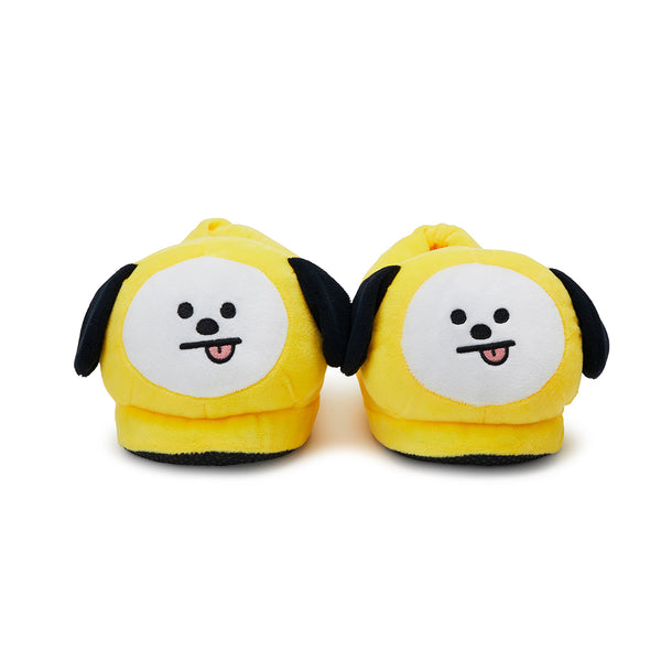 BT21 - Character Room Slippers - CHIMMY