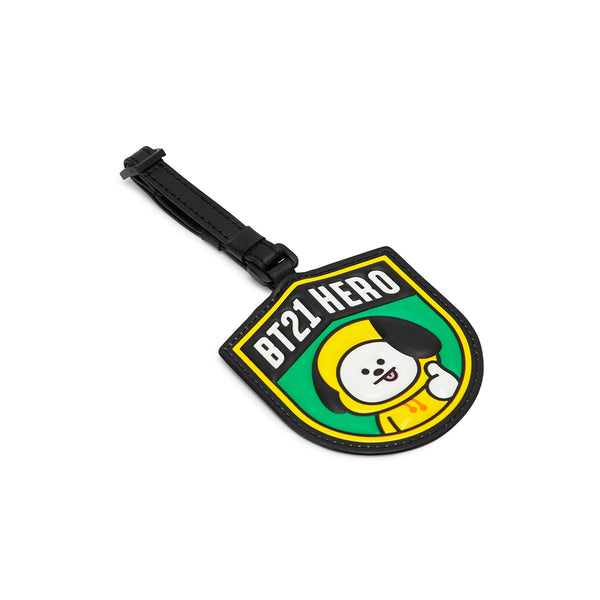 BT21 - Luggage Tag - Chimmy