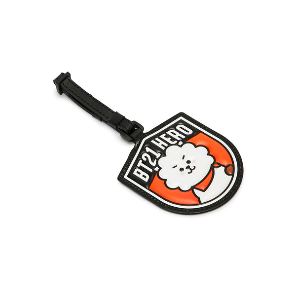 BT21 - Luggage Tag - RJ