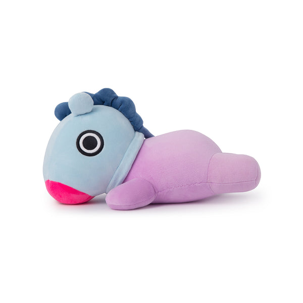 BT21 - Soft Mini Pillow Cushion - Mang - Toy - Harumio