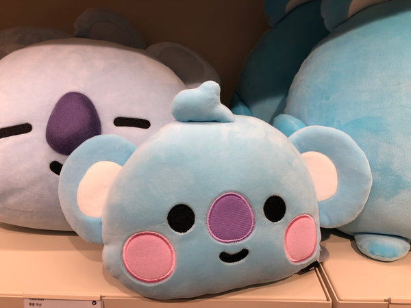 BT21 - Baby Face Cushion