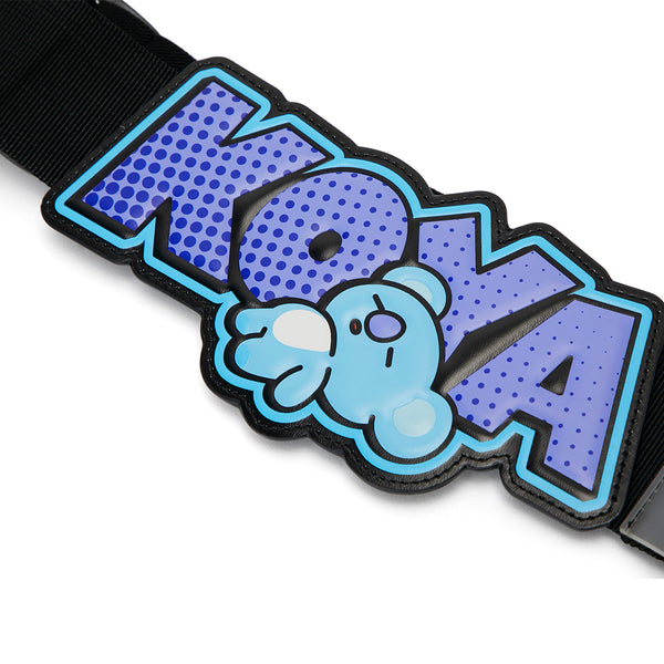 BT21 - Luggage Belt - Koya