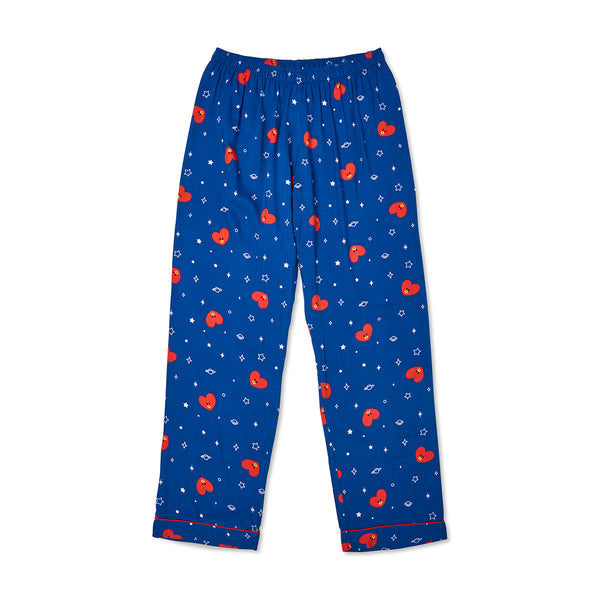 BT21 Pattern Pajama Set - Tata