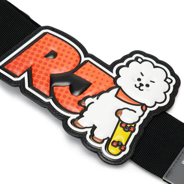 BT21 - Luggage Belt - RJ