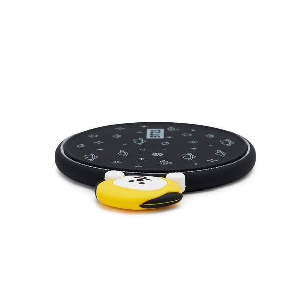 BT21 - Wireless Charging Pad - Chimmy