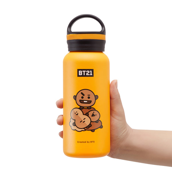 BT21 - Thermos Bottle - SHOOKY