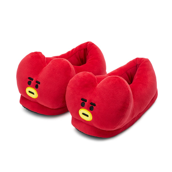BT21 - Character Room Slippers - Tata