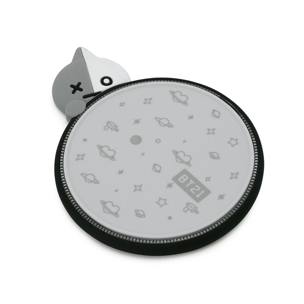 BT21 - Wireless Charging Pad - Van
