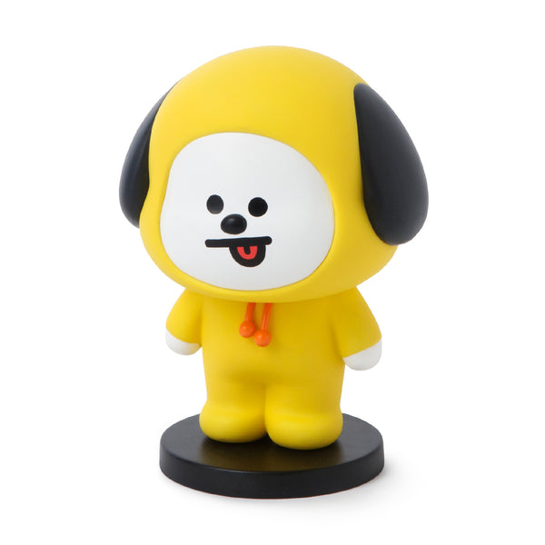BT21 - Standing Figure (L) - Chimmy