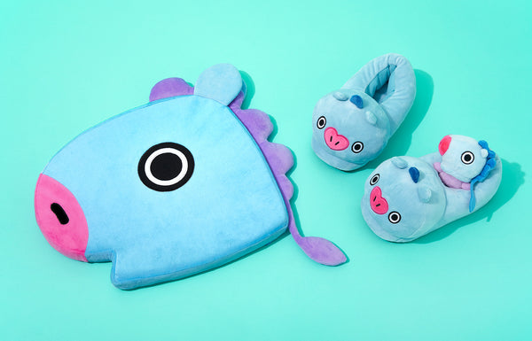 BT21 - Character Room Slippers - Mang
