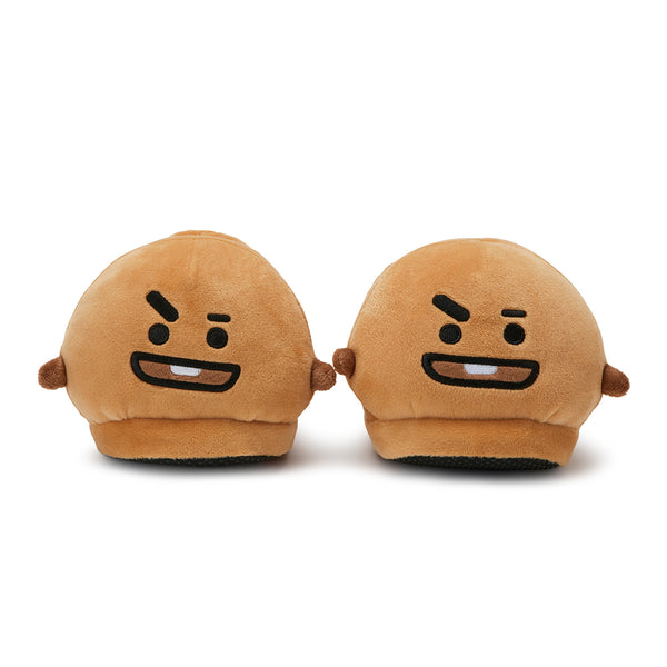 BT21 - Character Room Slippers - Shooky