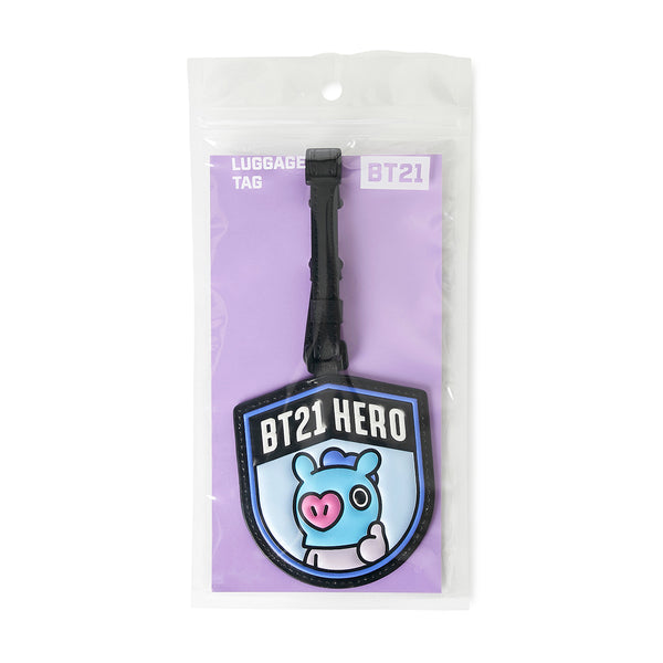 BT21 - Luggage Tag - Mang