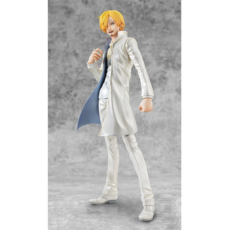 One Piece P O P Limited Edition Wedding Sanji Harumio
