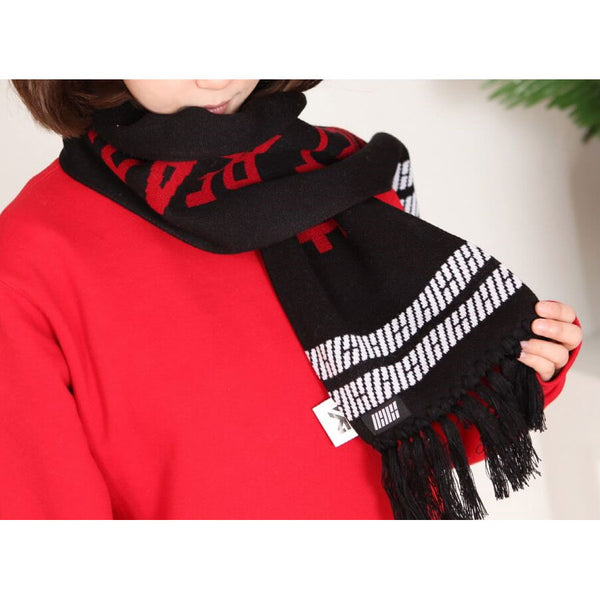 iKON - Showtime Knit Scarf