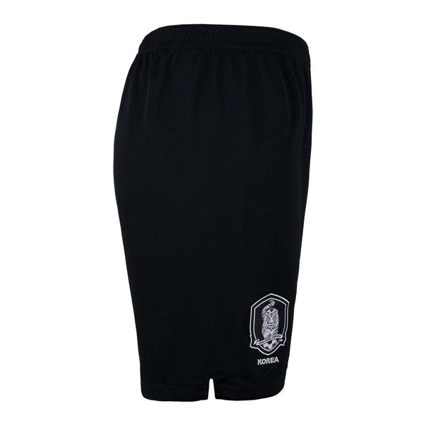 Nike - Soccer Training Shorts - Black