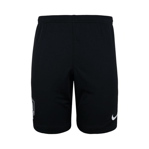 Nike - Slim-fit Soccer Training Shorts - Black