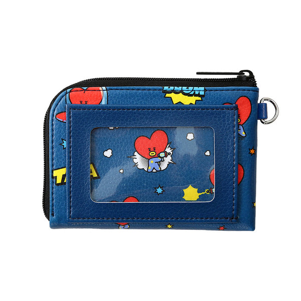 BT21 x Monopoly - Pop Card Pocket - Tata