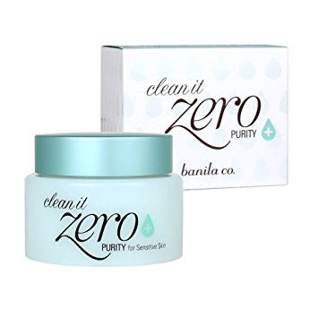 Banila Co. Clean It Zero Sherbet Cleanser