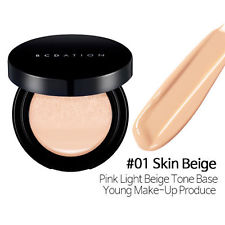 Tony Moly BCDation Cushion+ SPF50+ PA+++ (Skin Beige) 15g