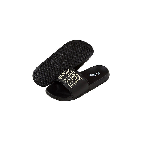 SPAO x Harry Potter - Dobby Slide Sandals