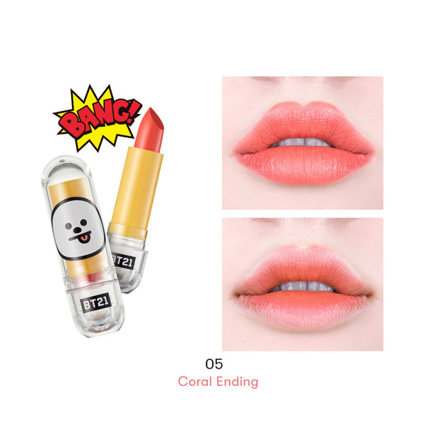 BT21 x VT - Lippy Stick Special