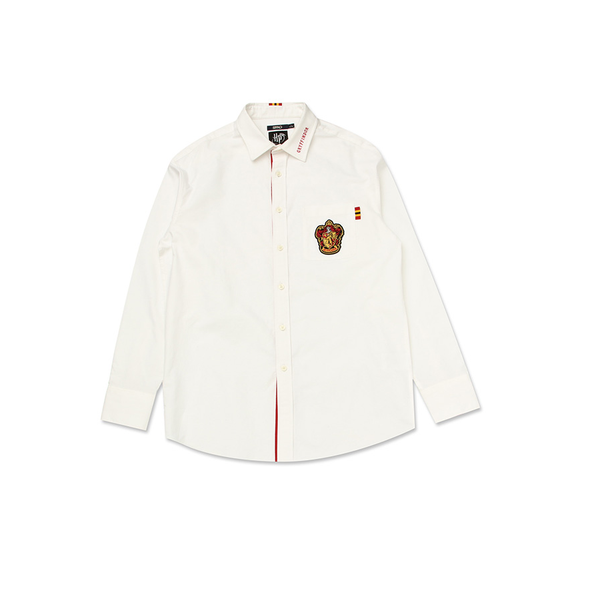 SPAO x Harry Potter - Dormitory Residential Shirt