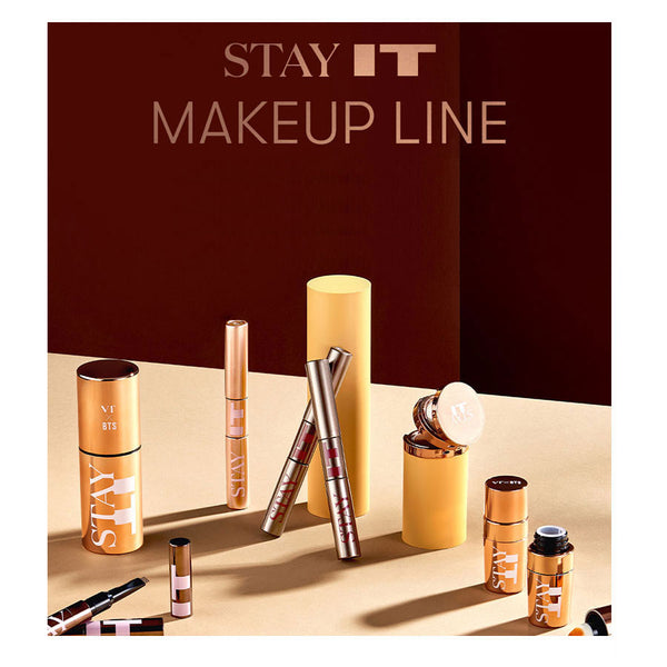 VT x BTS - Stay It Eyebrow Duo