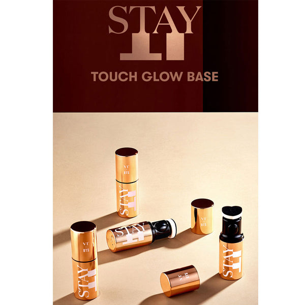 VT x BTS - Stay It Touch Glow Base