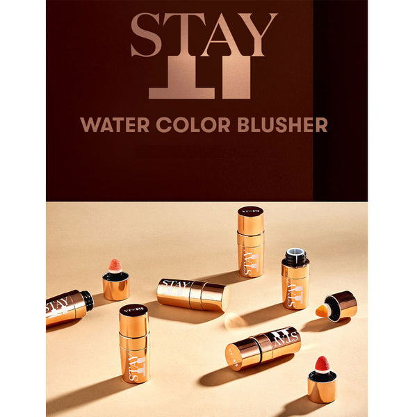 VT x BTS - Stay It Water Color Blusher