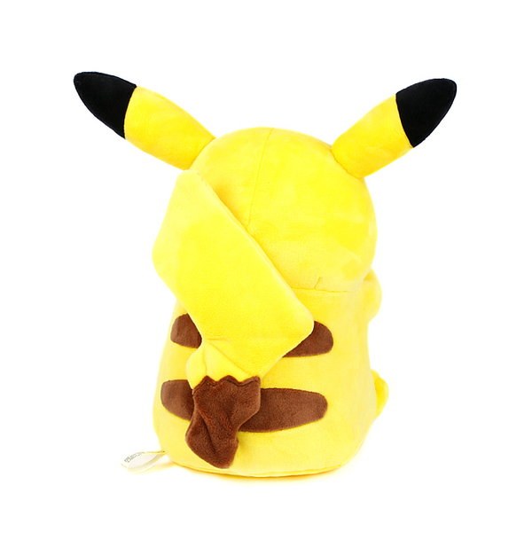 Pokemon - Character Plushie Toy 30CM - Smiley Pikachu