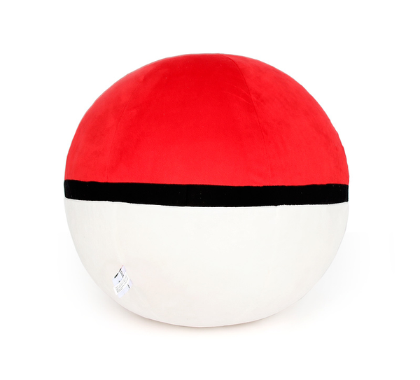 Pokemon - Stuffed Pokeball - 35CM