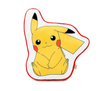 Pokemon - Character Print Cushion - Pikachu 2