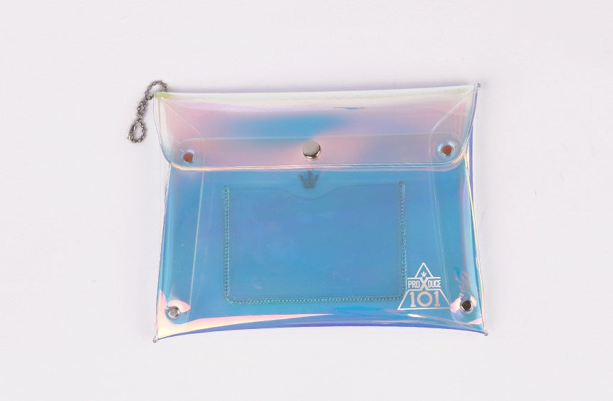 Produce X 101 - Hologram Pouch