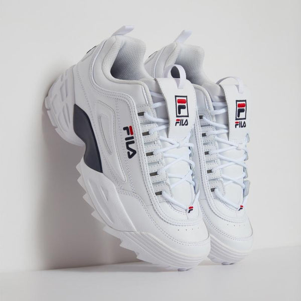 FILA - Disruptor 2 Lab - White
