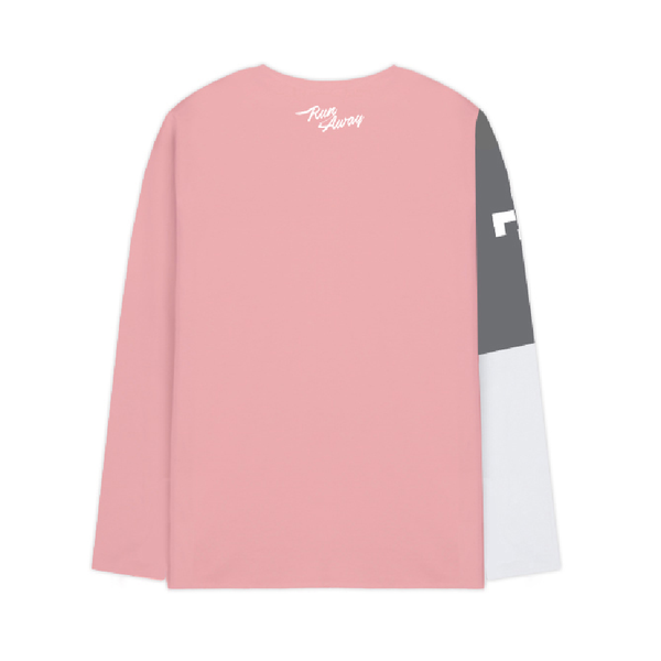 Custommansion - RunAway Long Sleeve Player Uniform