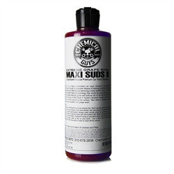 Extreme Grape Rush Maxi Suds II - J's Garage