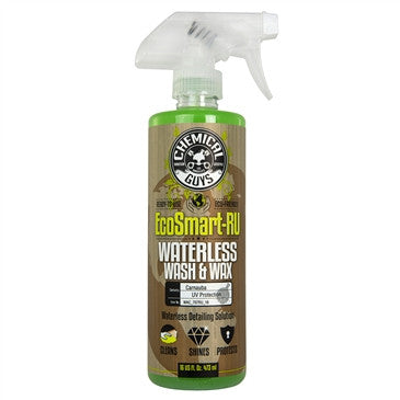 EcoSmart-RU Waterless Wash & Wax - J's Garage