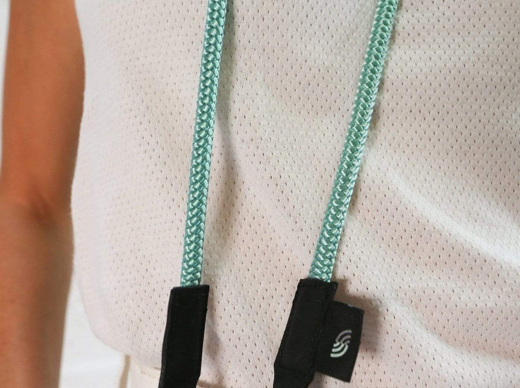 Sea Green - Phone & Camera Utility Strap