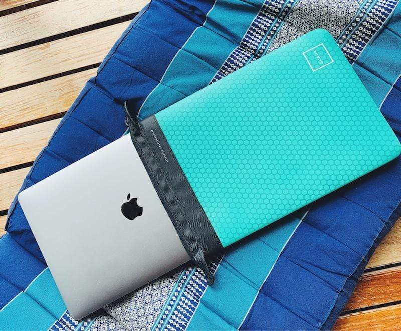 Macbook & iPad Solid Case