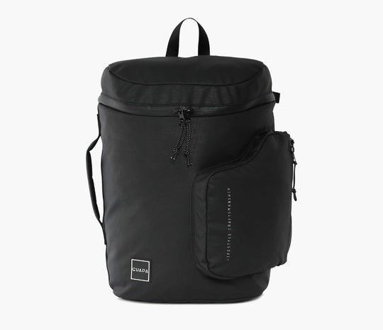 Waterproof 20 Litre Black Backpack