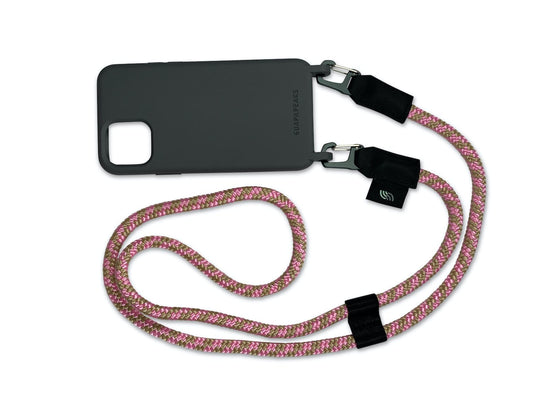 Candyfloss - Phone & Camera Utility Strap
