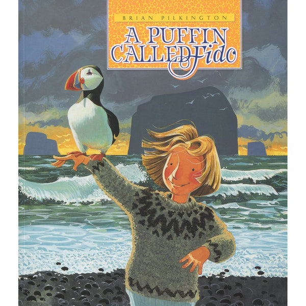 A Puffin Called Fido by Brian Pilkington