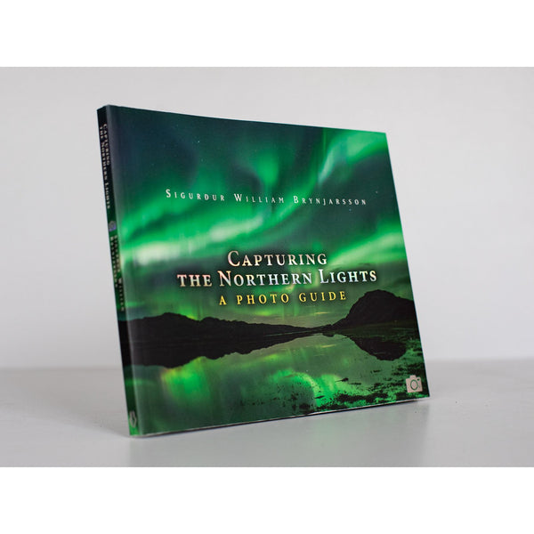 Capturing the Northern Lights - by Sigurður William Brynjarsson