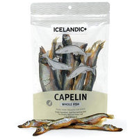 Capelin for Dogs - Polly Approved