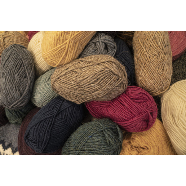 Light weight Lopi (Yarn)
