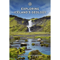 Exploring Iceland's Geology