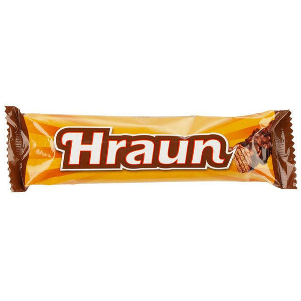 Hraun (Chocolate Lava Bar)