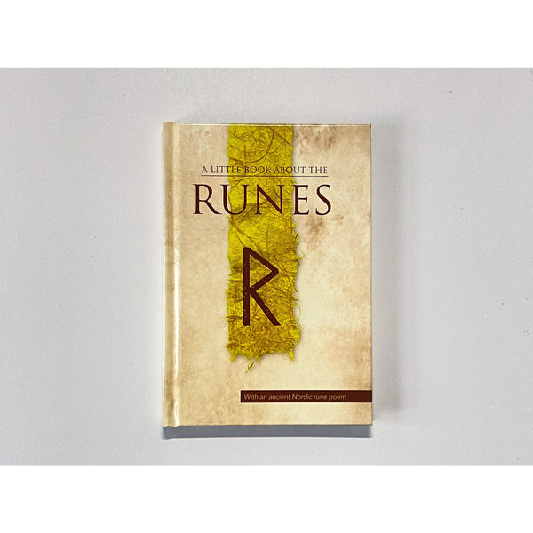 A Little Book About The Runes