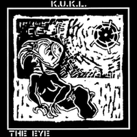 Kukl - The Eye (CD)